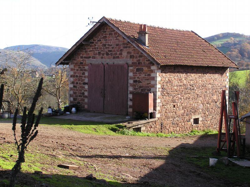 Site du Hameau de Cayerede