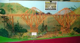 Pont de la rivière Kway