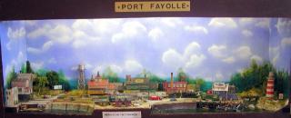 Port FAYOLLE