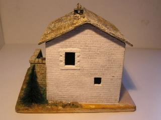 Maison Caussenarde