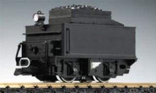 Tender LGB 60572
