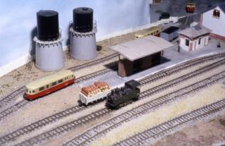 Gare de Tulle