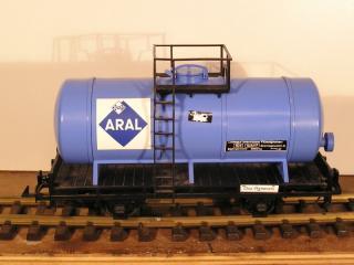 Citerne Aral 4040